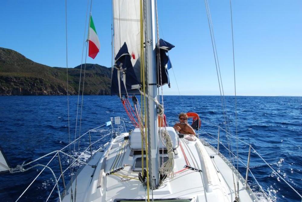 Huur Zeilboot met of zonder schipper Jeanneau in Port du Frioul