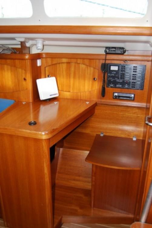 Jachthuur in Port du Frioul - Jeanneau Sun Odyssey 32.2 via SamBoat