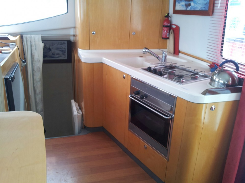Fountaine Pajot Mahe 36 te huur van particulier of professional in Arzal