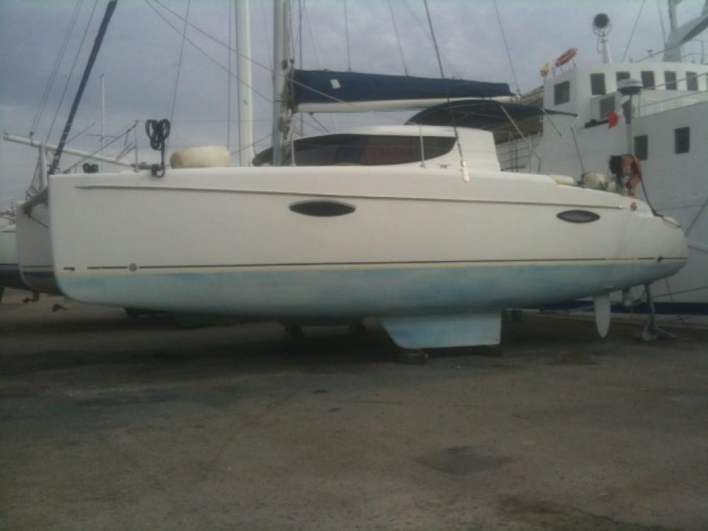 Huur Catamaran met of zonder schipper Fountaine Pajot in Arzal