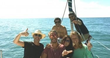 Zeilboot te huur in Le Grau-du-Roi voor de beste prijs