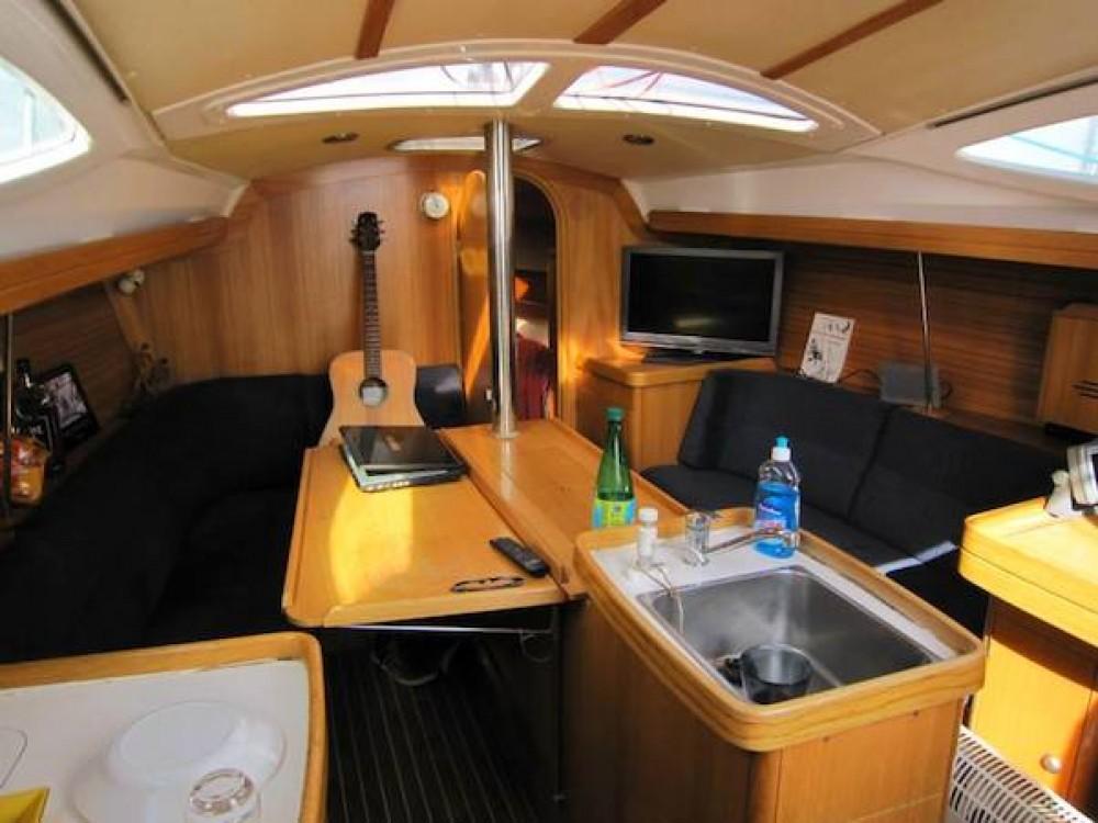 Zeilboot te huur in Loctudy voor de beste prijs