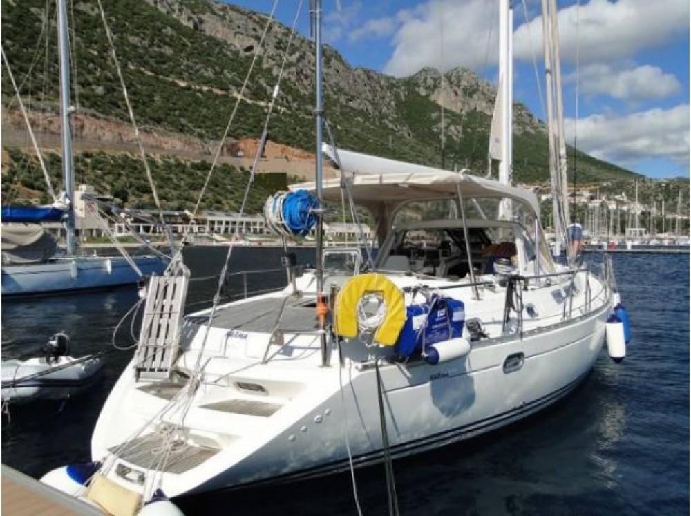 Huur Zeilboot met of zonder schipper Jeanneau in Hyères