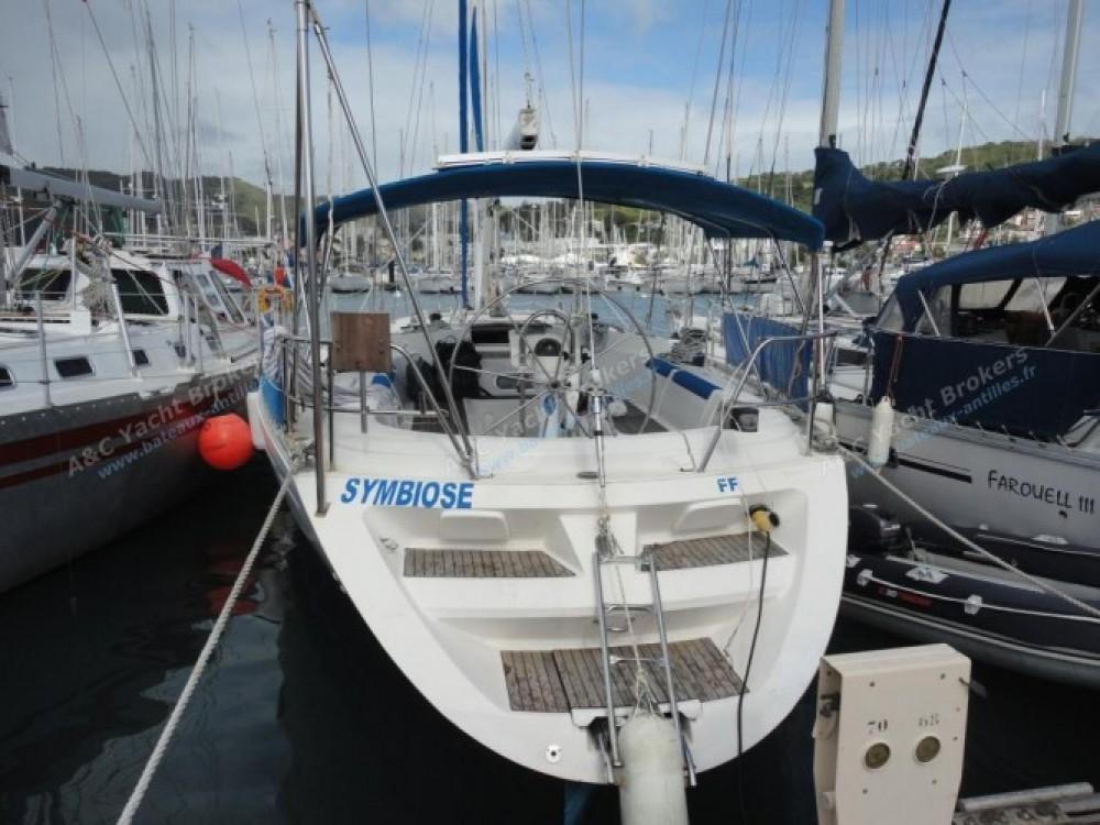 Verhuur Zeilboot in Marina du Marin - Jeanneau Sun Odyssey 47