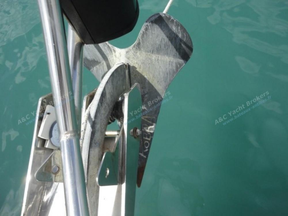 Huur een Jeanneau Sun Odyssey 47 in Marina du Marin