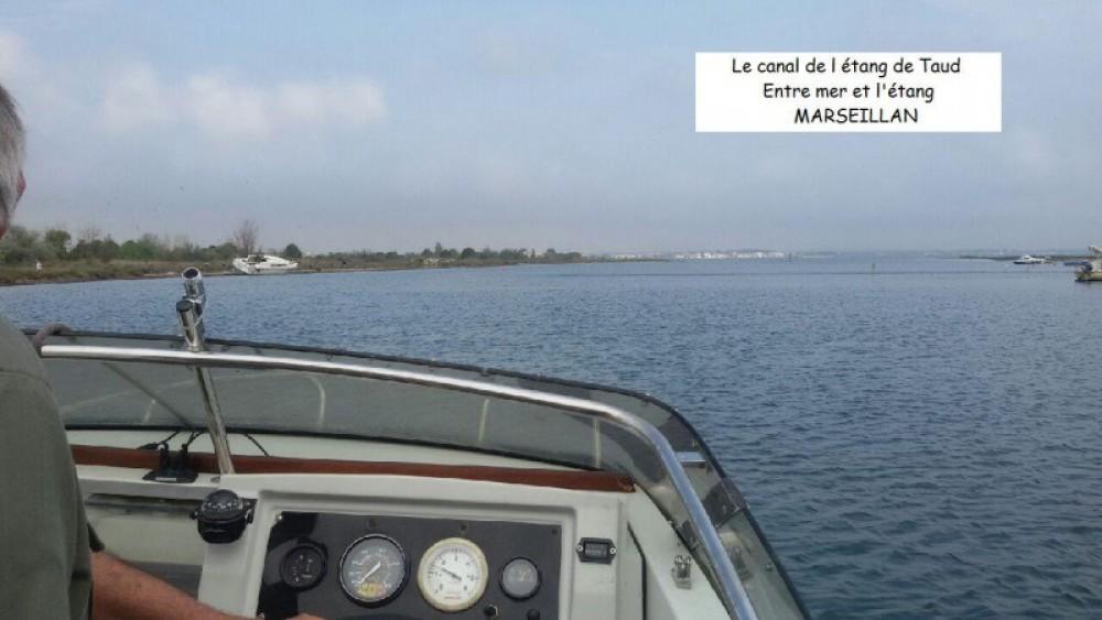 Motorboot te huur in Virignin voor de beste prijs