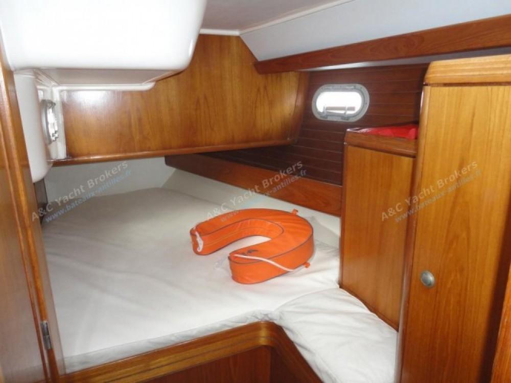 Bootverhuur Jeanneau Sun Odyssey 47 in Marina du Marin via SamBoat