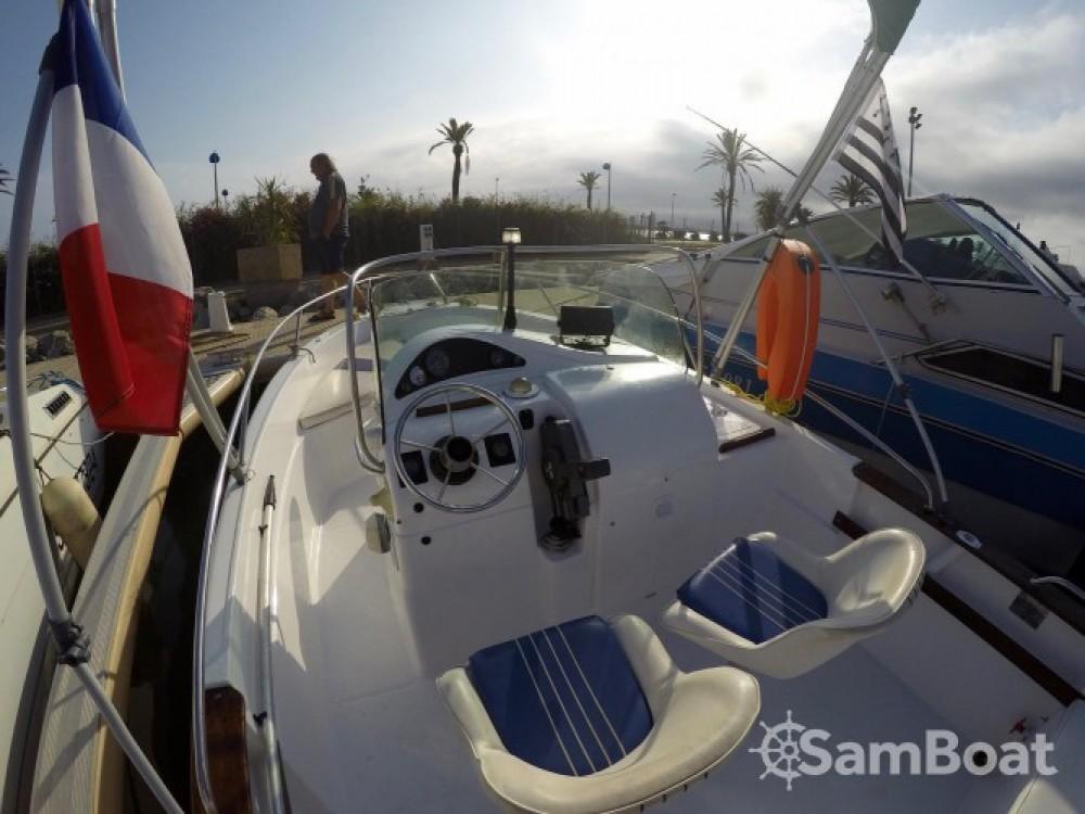 B2 Marine Cap Ferret te huur van particulier of professional in Palavas-les-Flots