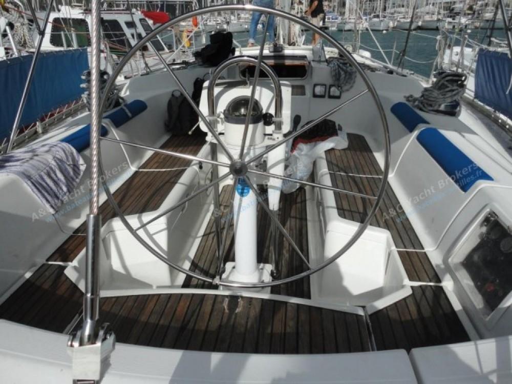 Jachthuur in Marina du Marin - Jeanneau Sun Odyssey 47 via SamBoat
