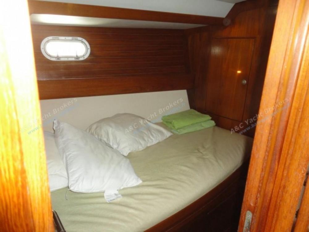 Huur Zeilboot met of zonder schipper Jeanneau in Marina du Marin