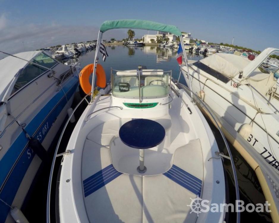Jachthuur in Palavas-les-Flots - B2 Marine Cap Ferret via SamBoat
