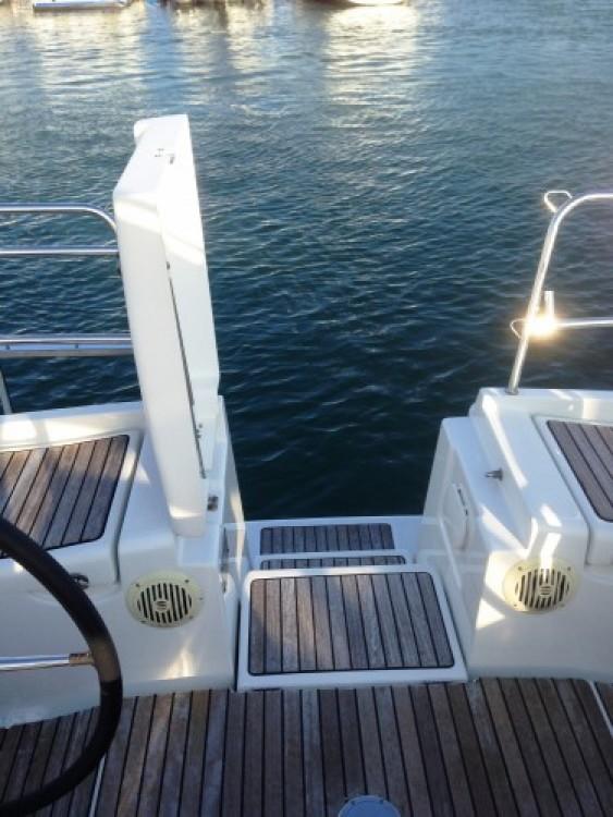 Huur Zeilboot met of zonder schipper Bénéteau in La Ciotat