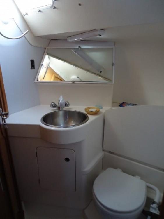 Bootverhuur Jeanneau Sun Charm 39 in Arzal via SamBoat