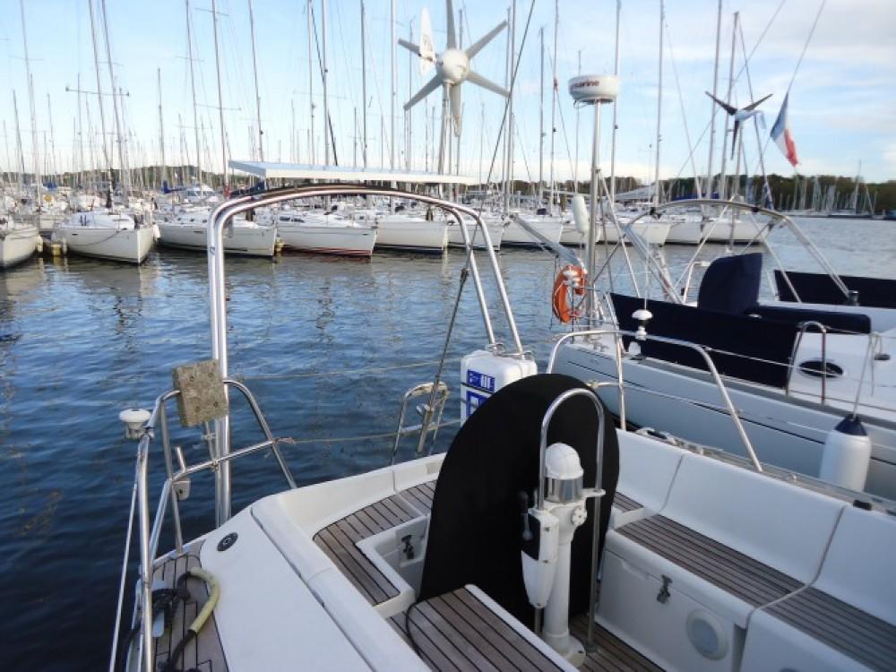 Verhuur Zeilboot in Arzal - Jeanneau Sun Charm 39