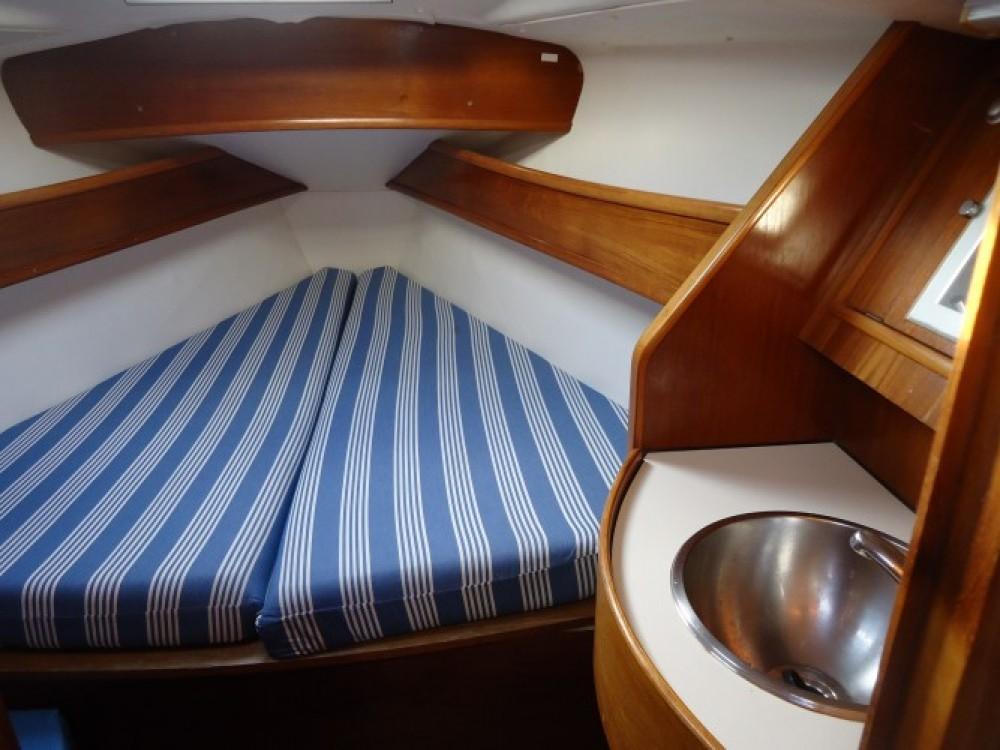 Zeilboot te huur in Arzal voor de beste prijs