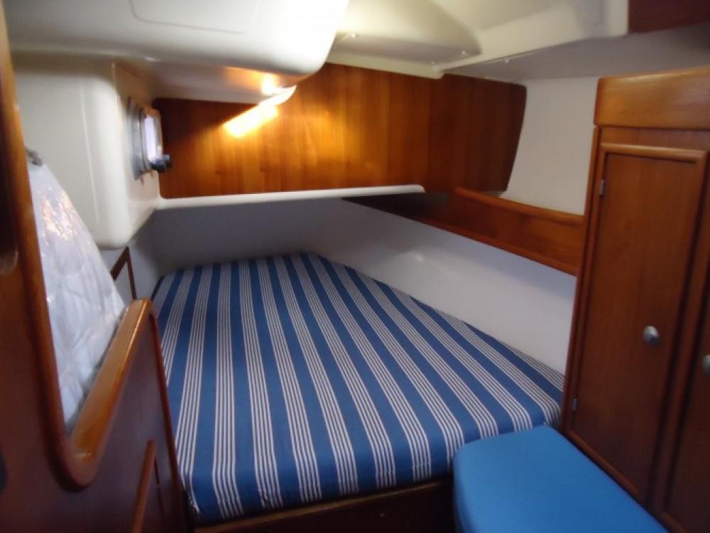 Jachthuur in Arzal - Jeanneau Sun Charm 39 via SamBoat