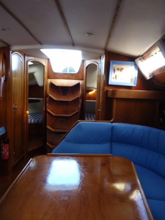 Jeanneau Sun Charm 39 te huur van particulier of professional in Arzal