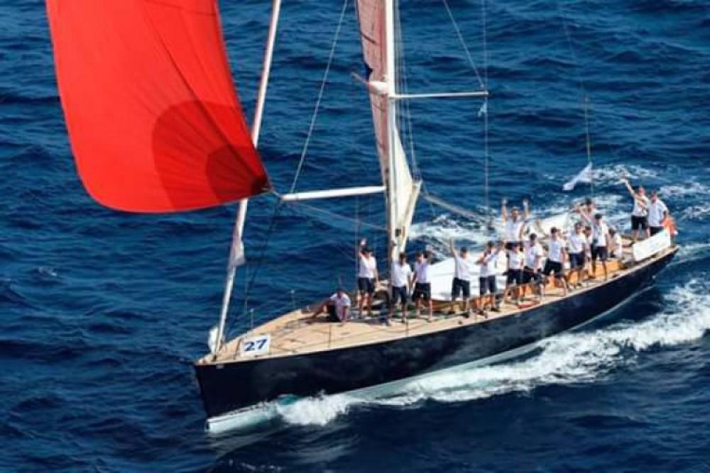Bootverhuur H2O Yachts Mister Fip's in Marseille via SamBoat