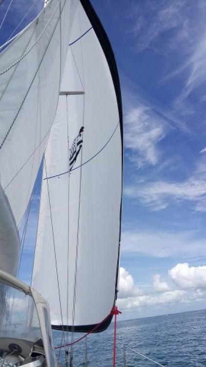 Huur Zeilboot met of zonder schipper Jeanneau in Arzal