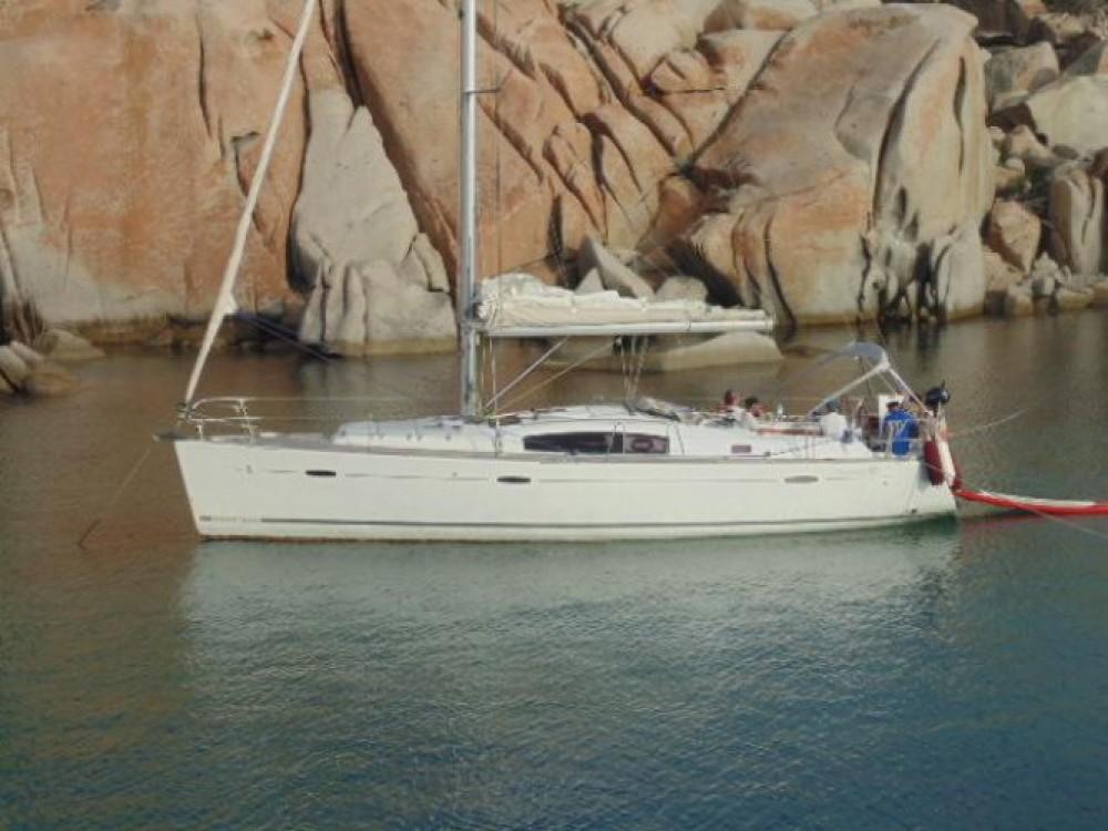 Bootverhuur Bénéteau Oceanis 43 in Ajaccio via SamBoat