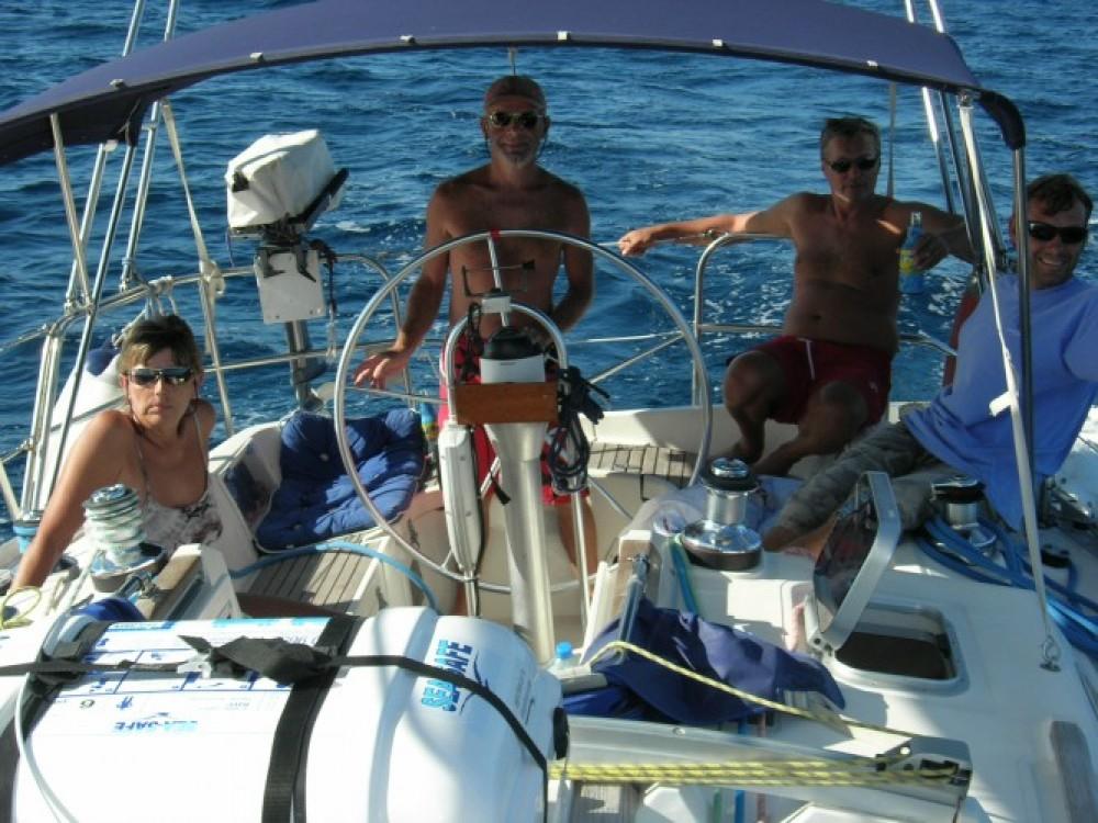 Gibert Marine Gib Sea 372 te huur van particulier of professional in Le Robert