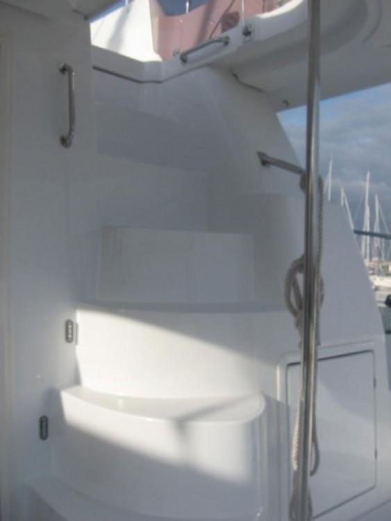 Jachthuur in La Trinité-sur-Mer - Fountaine Pajot Summerland 40 via SamBoat