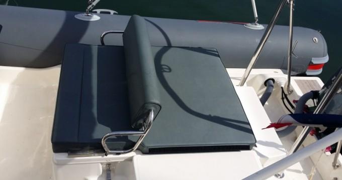 Huur een Joker Boat Coaster 650 in Hyères