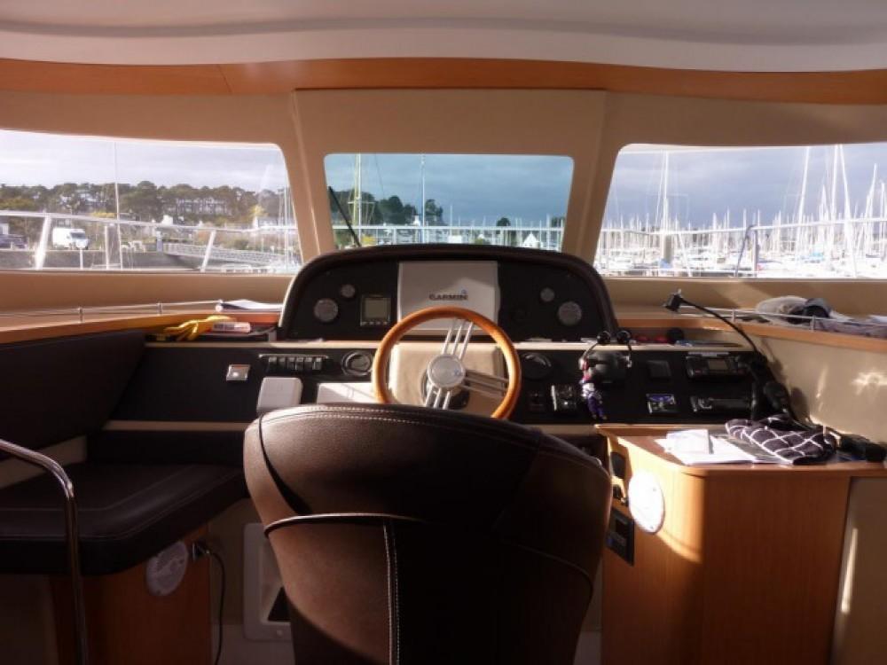 Bootverhuur La Trinité-sur-Mer goedkoop Summerland 40