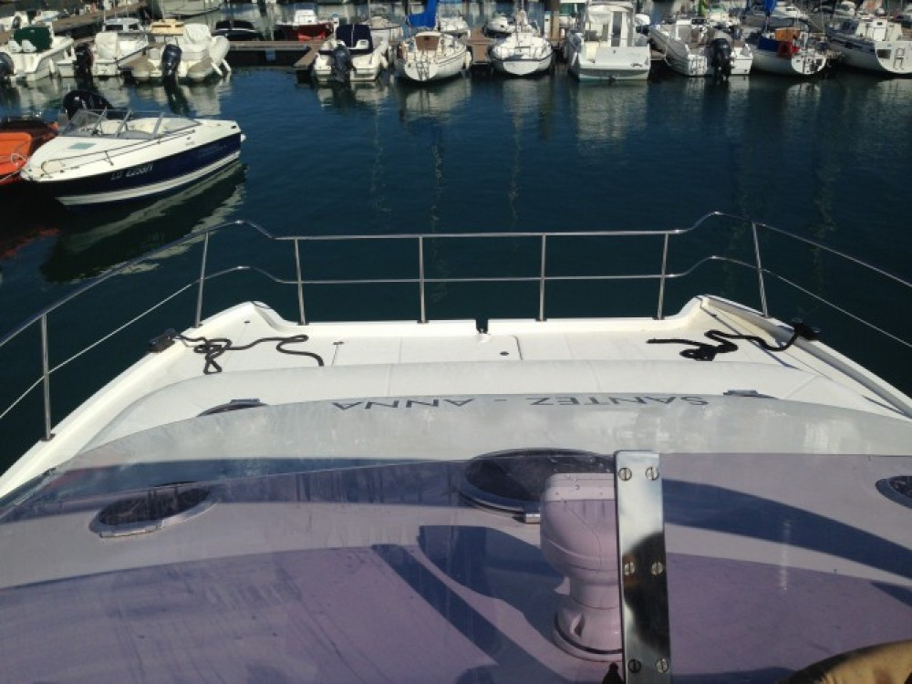 Motorboot te huur in La Trinité-sur-Mer voor de beste prijs