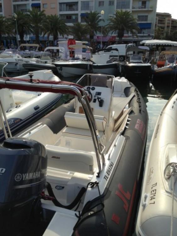 Joker Boat Clubman 22 te huur van particulier of professional in Hyères
