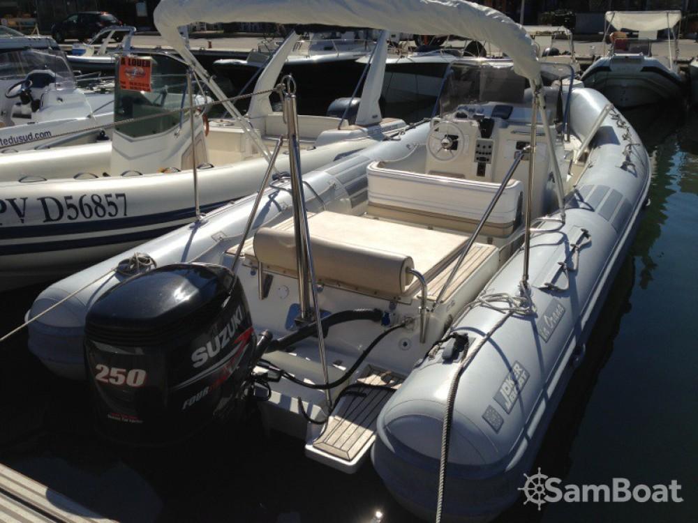 Joker Boat Clubman 24 te huur van particulier of professional in Hyères