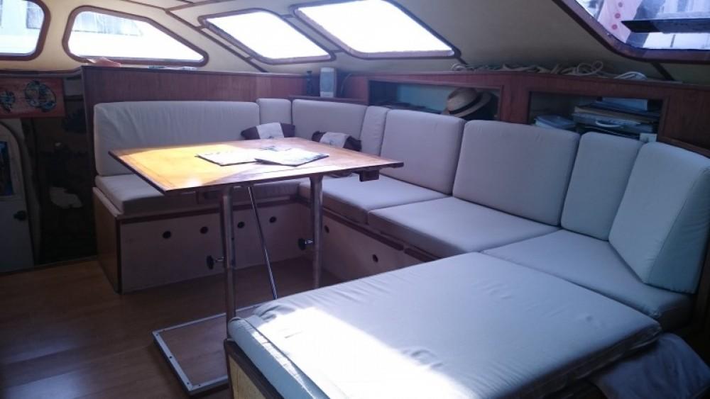 Verhuur Catamaran Chantier-Du-Lez met vaarbewijs