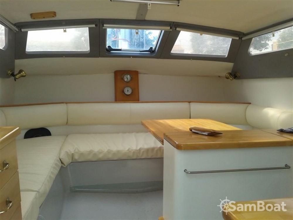 Catamaran te huur in Abruzzen voor de beste prijs