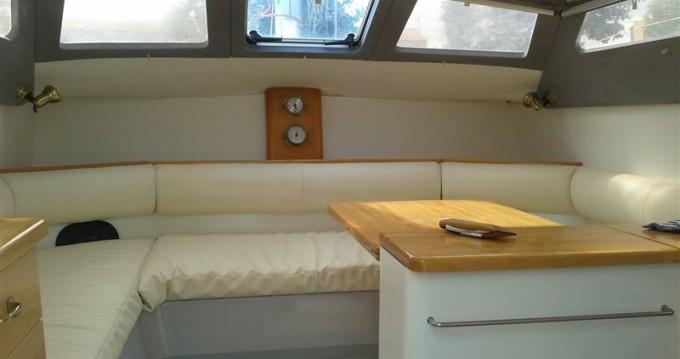 Catamaran te huur in Pescara voor de beste prijs