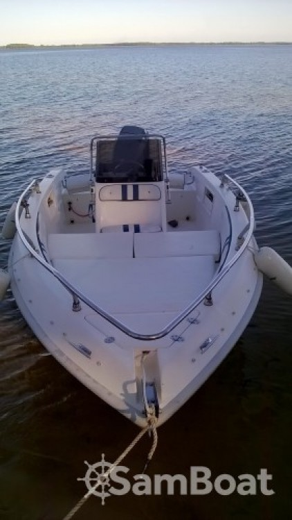 Verhuur Motorboot in Lacanau - Aquamar Aquamar 17