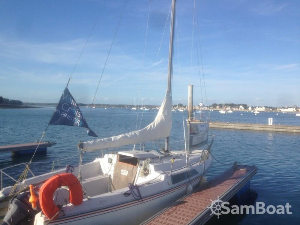Zeilboot te huur in Pont-l'Abbé voor de beste prijs