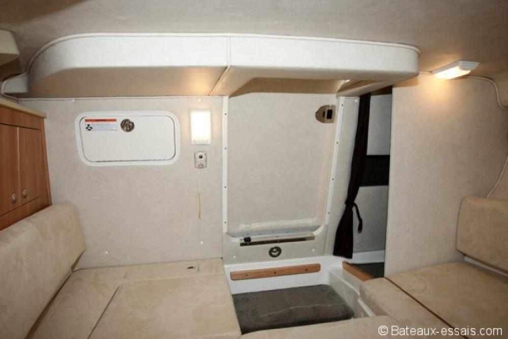 Sea Ray Sea Ray 235 Weekender te huur van particulier of professional in Larmor-Plage