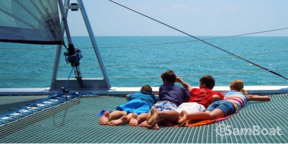 Zeilboot te huur in La Rochelle voor de beste prijs
