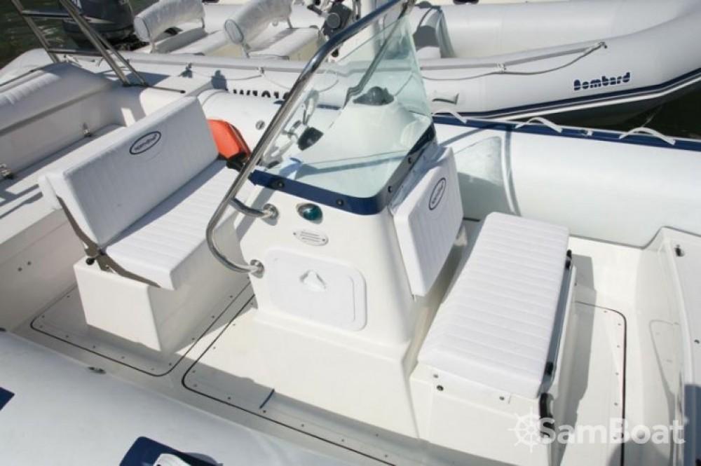 Bootverhuur Lorient goedkoop 205WRT