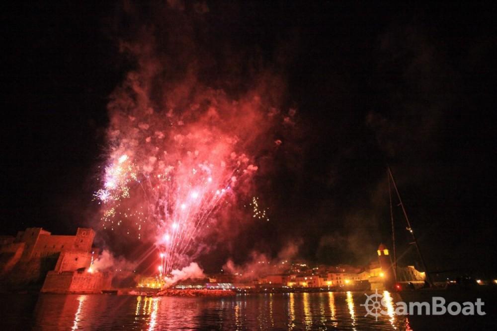 Motorboot te huur in Saint-Cyprien voor de beste prijs
