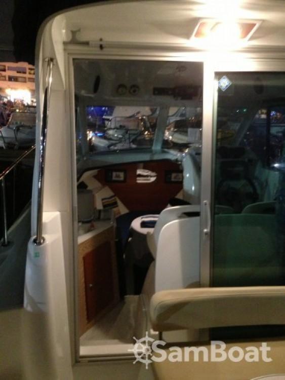 Huur Motorboot met of zonder schipper Bénéteau in Saint-Cyprien