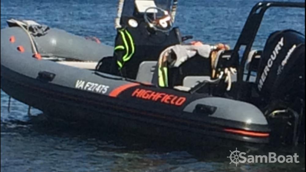 Rubberboot te huur in Saint-Malo voor de beste prijs