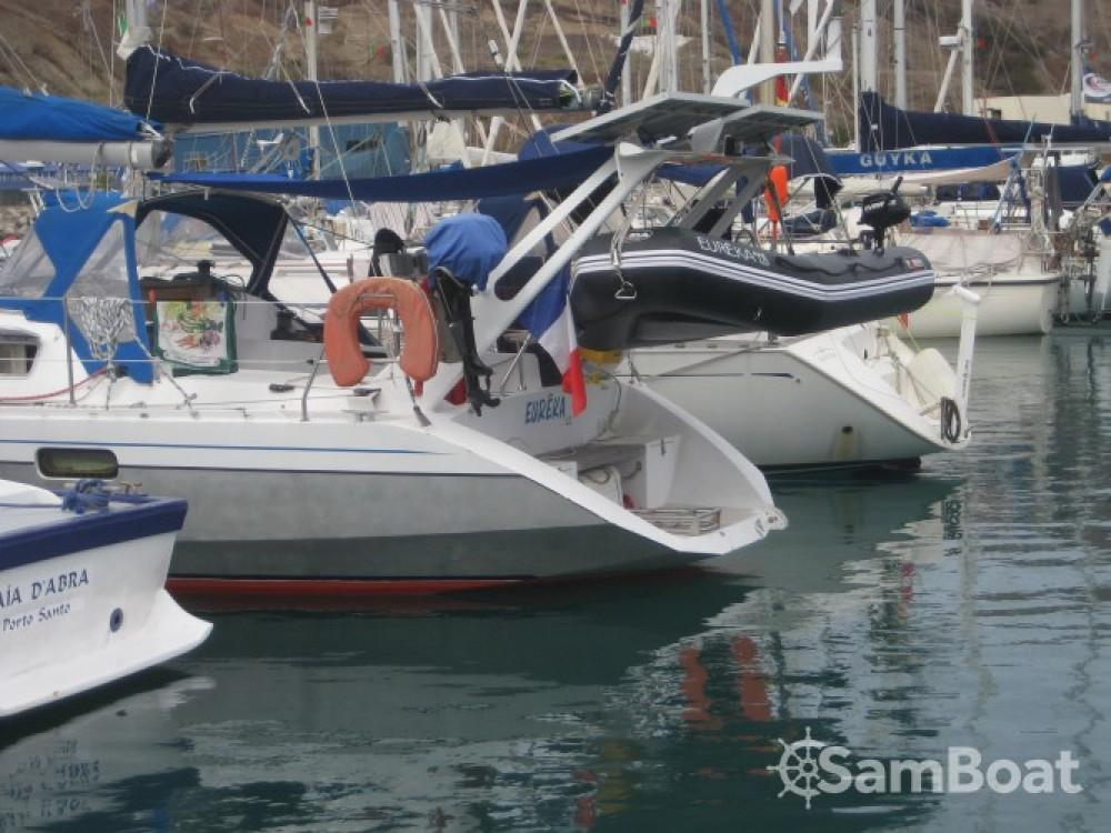 Jachthuur in Valle-di-Campoloro - Alubat Ovni 345 Di via SamBoat