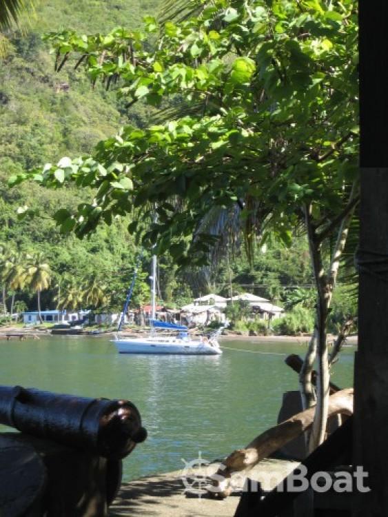 Huur Zeilboot met of zonder schipper Alubat in Valle-di-Campoloro