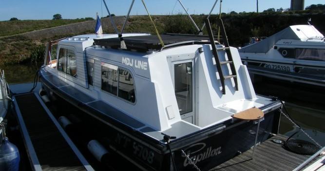 Woonboot te huur in Messac voor de beste prijs