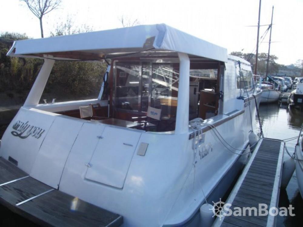 Bootverhuur Tuckermann Houseboat in Guipry-Messac via SamBoat