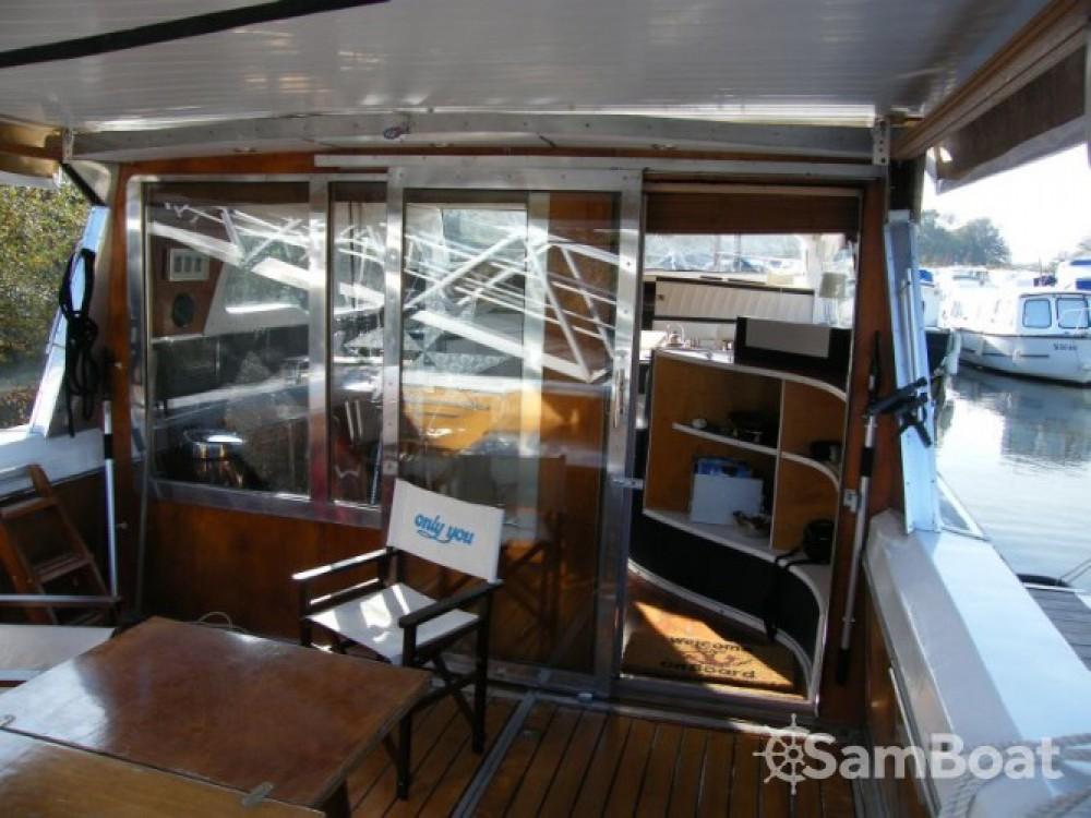 Woonboot te huur in Guipry-Messac voor de beste prijs