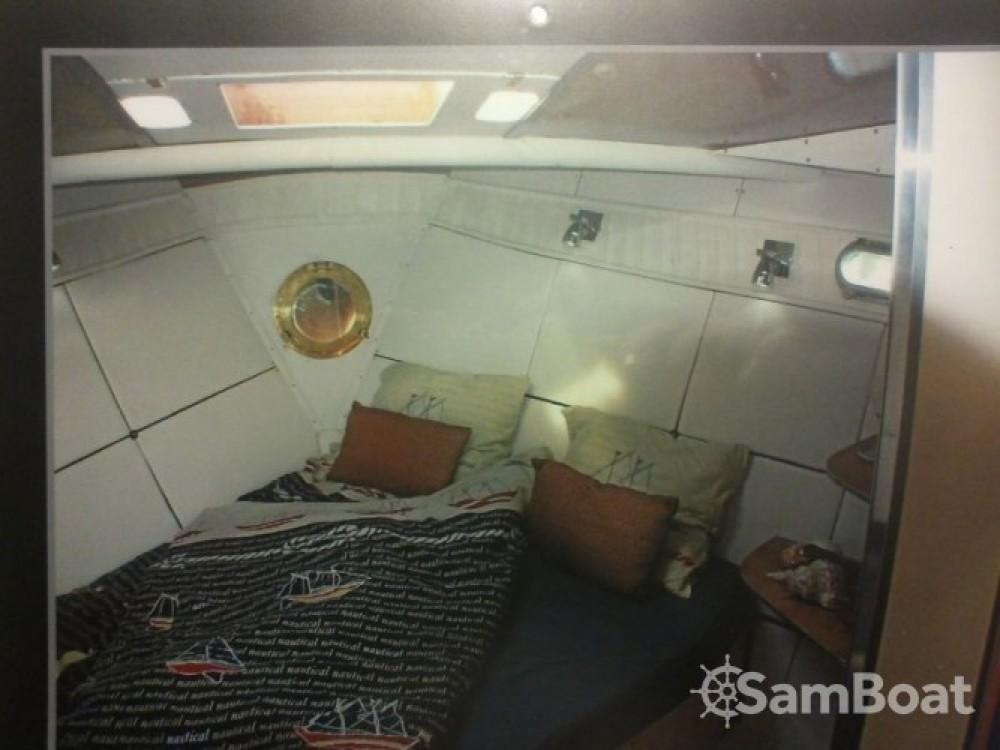 Huur een Tuckermann Houseboat in Guipry-Messac