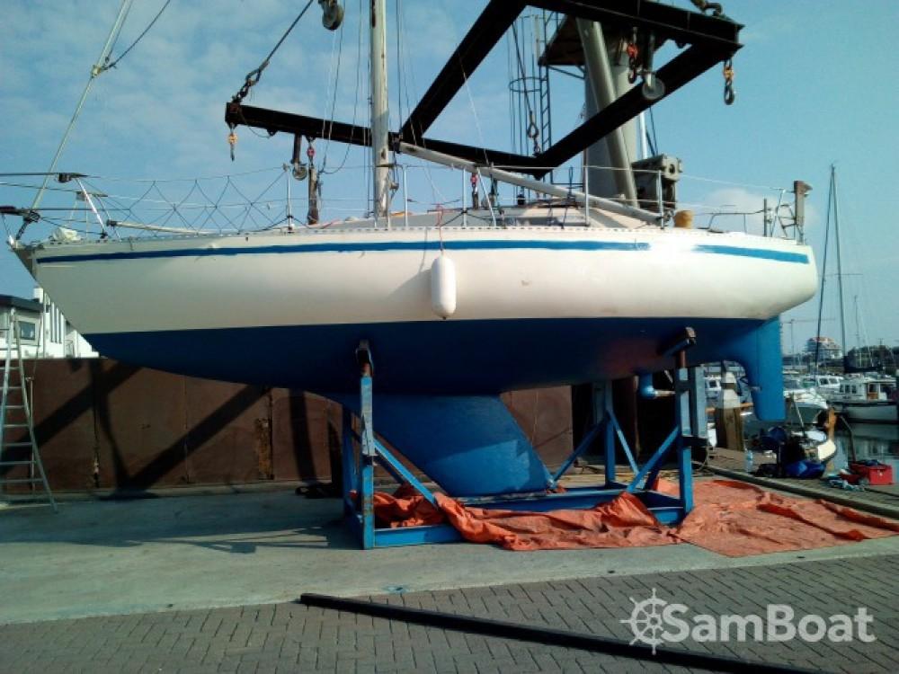 Huur Zeilboot met of zonder schipper Bénéteau in Reimerswaal