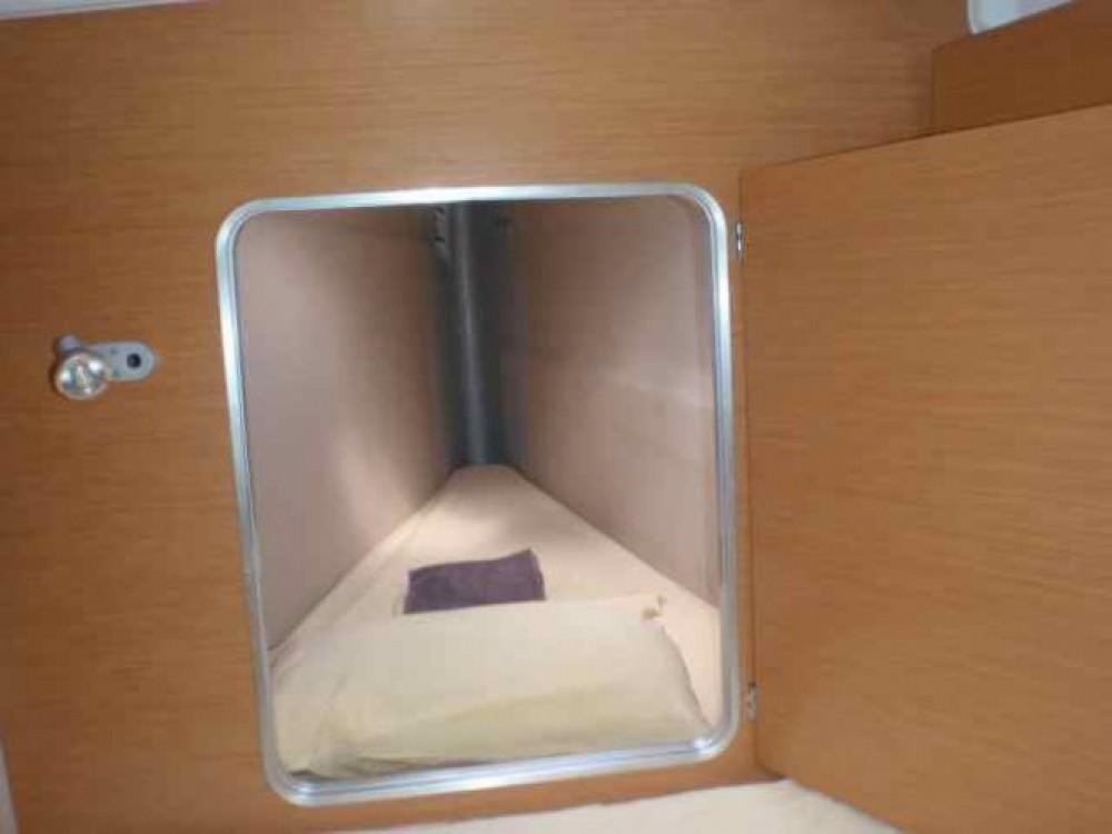 Fountaine Pajot Lipari 41 te huur van particulier of professional in